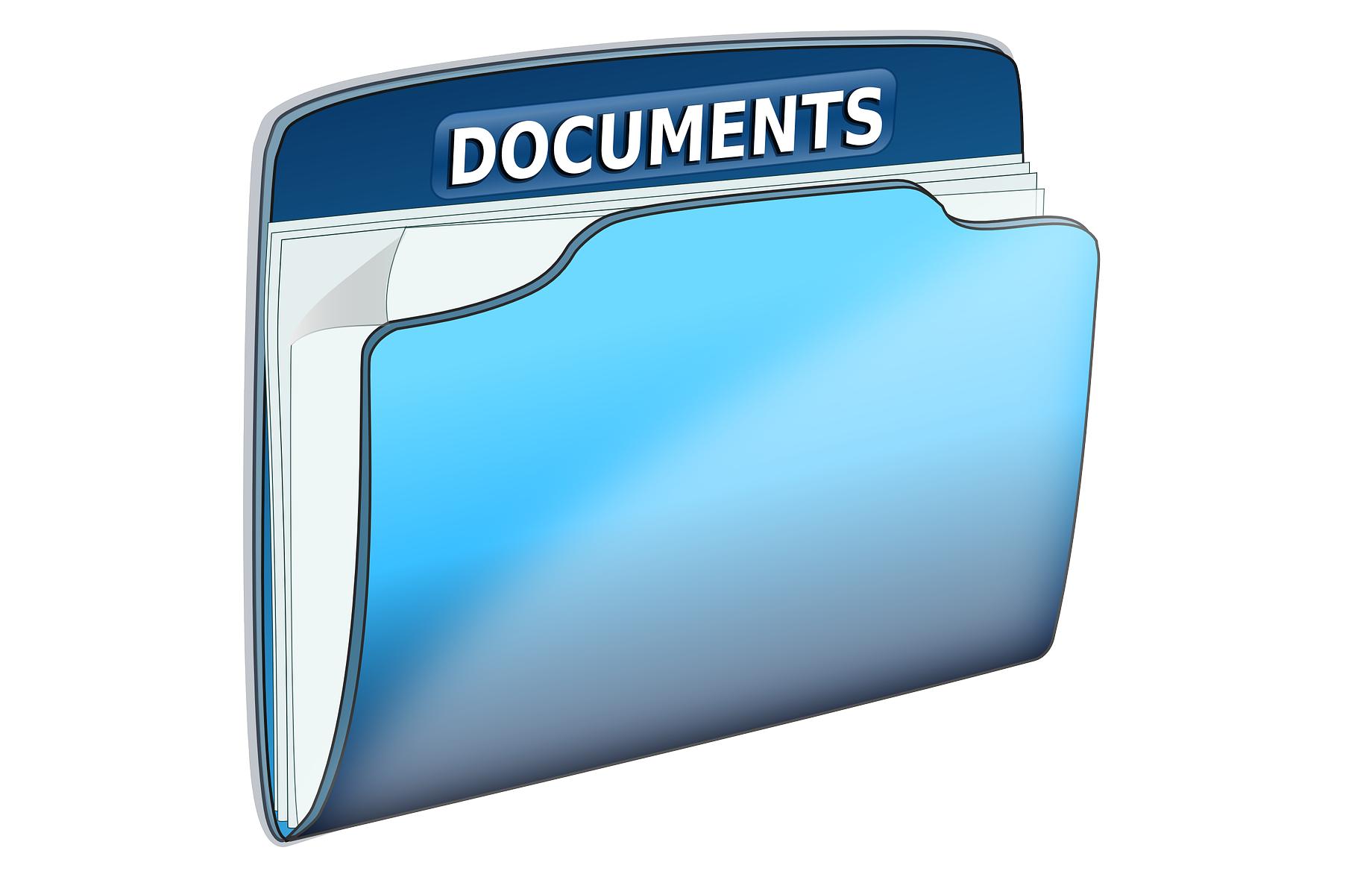 Aktualizacja dokumentów